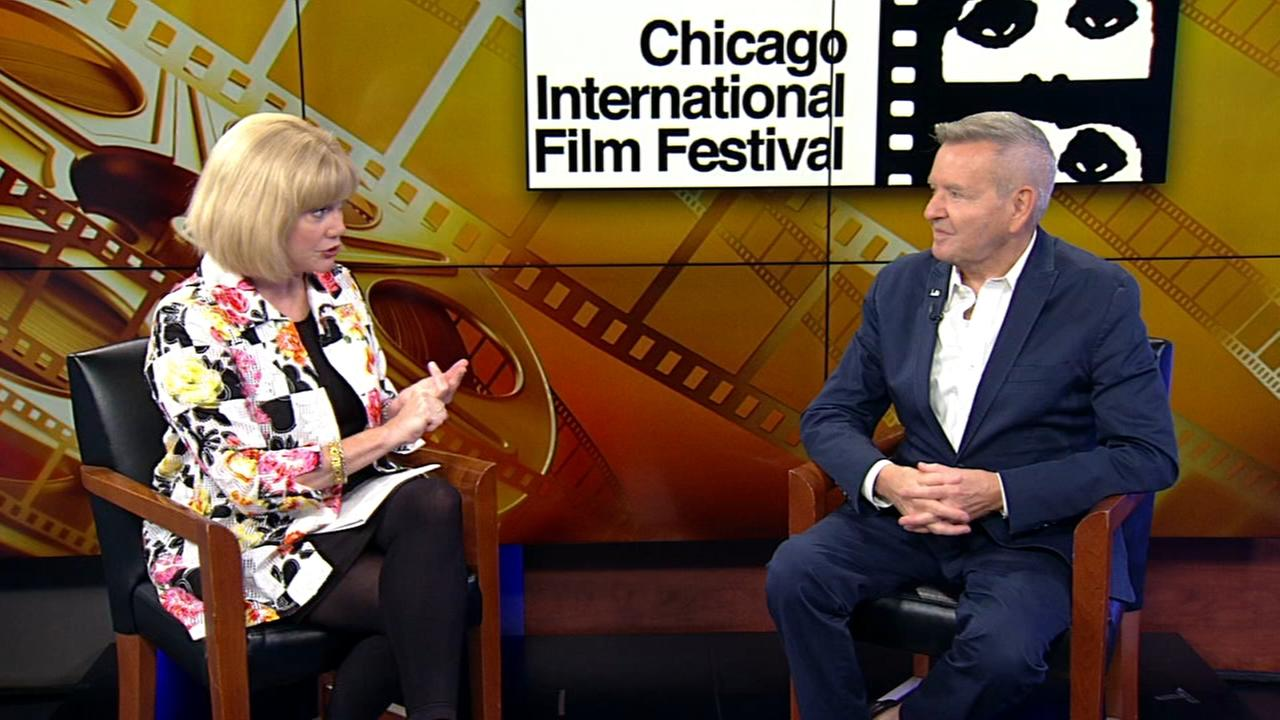 Founder of Chicago International Film Festival retiring