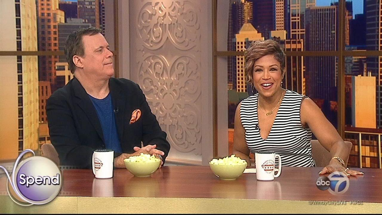 Spend or Save: Richard Roeper reviews new movies