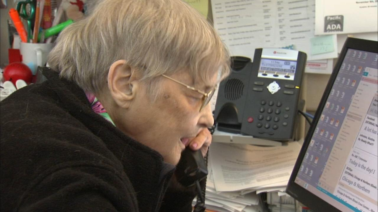 Chicago Proud: Local woman has spent 60 years as Red Cross volunteer