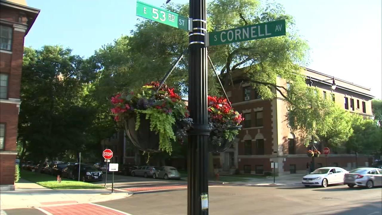 Armed robberies near U of C campus in Hyde Park spark alert
