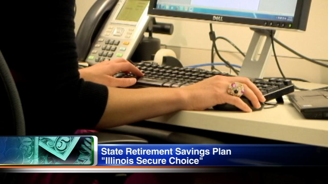 Daily Herald: Illinois Secure Choice