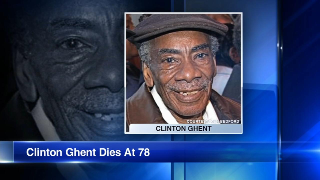 Clinton Ghent, host of Chicagos Soul Train, dies at 78