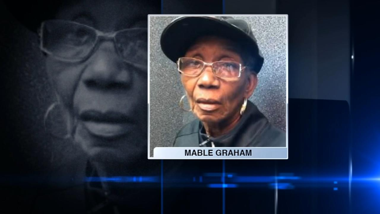 Woman, 80, missing from South Loop at high risk