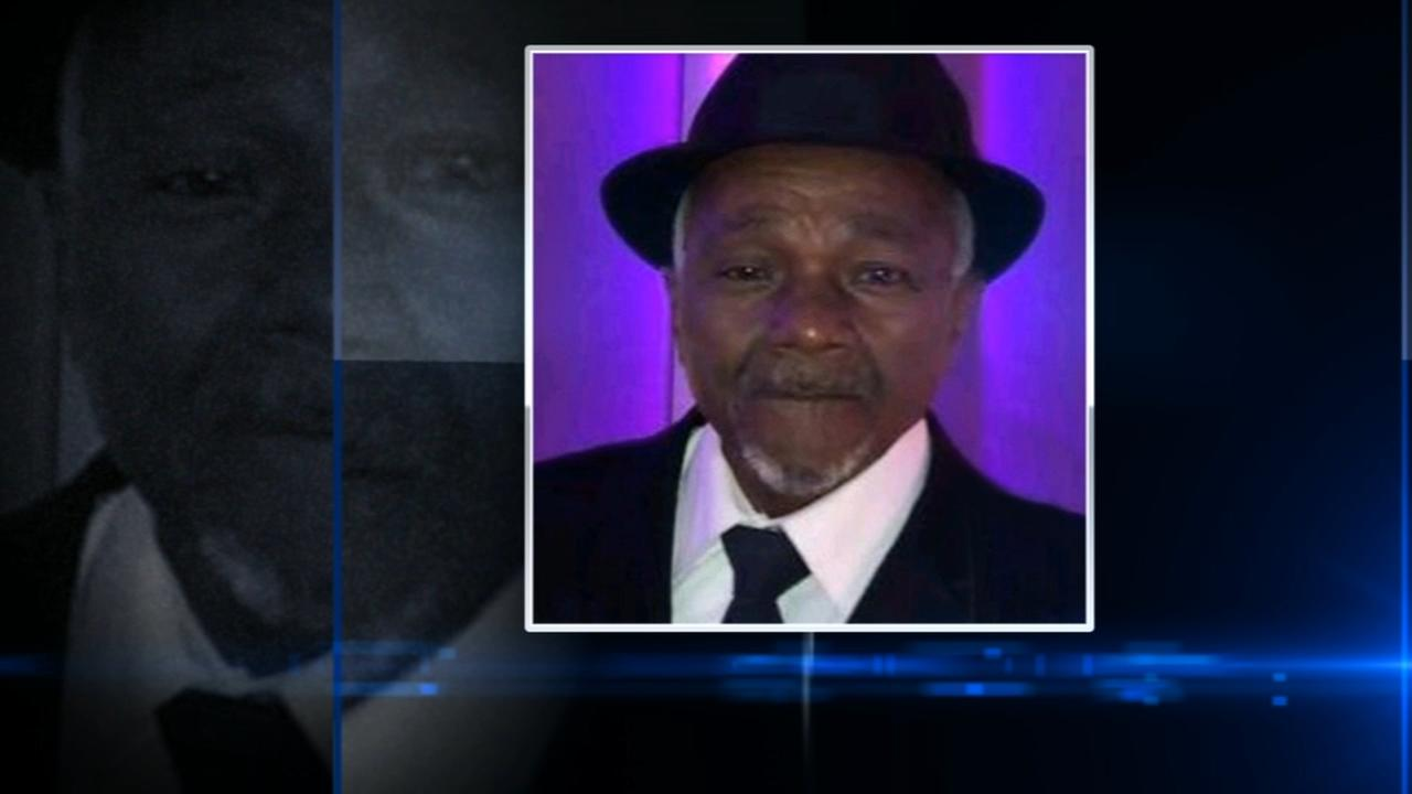 Innocent 82-year-old man critically injured in West Chatham shooting