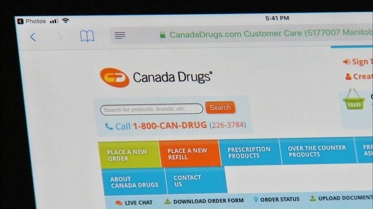 Popular online pharmacy shuts down after selling counterfeit cancer drugs