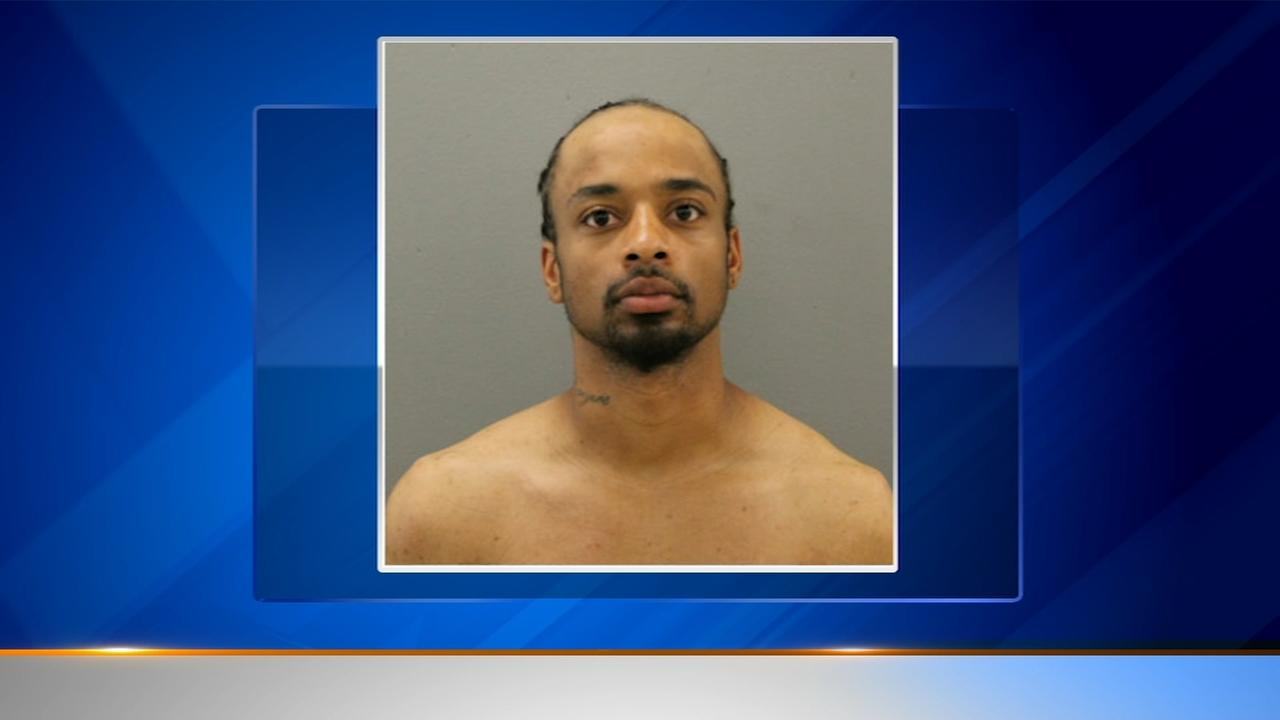 Man charged after police said he fired at officers in South Shore