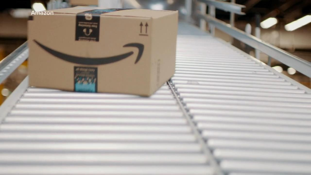 Prime Day: A day of deals at Amazon, and at its rivals