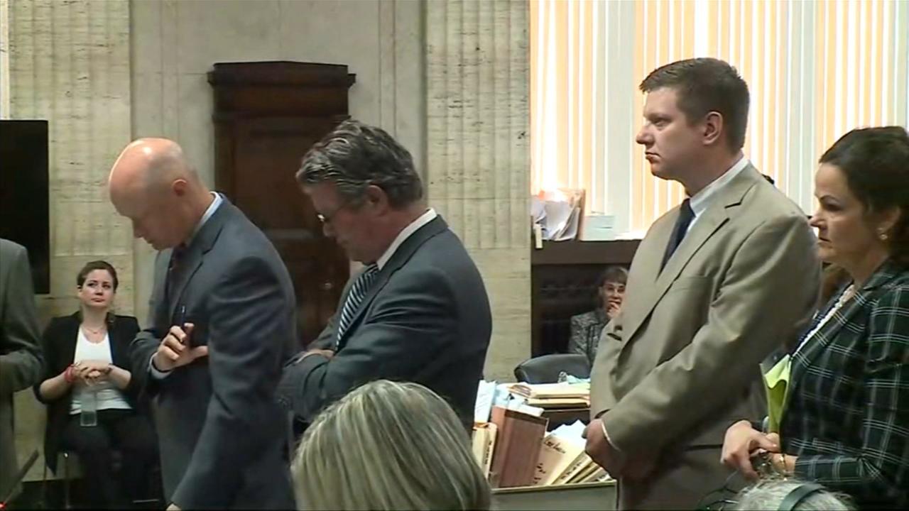 Trial date set for Jason Van Dyke in Laquan McDonald police shooting