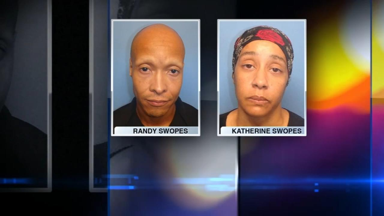 Parents kept daughter in basement because she was possessed by demon, police say