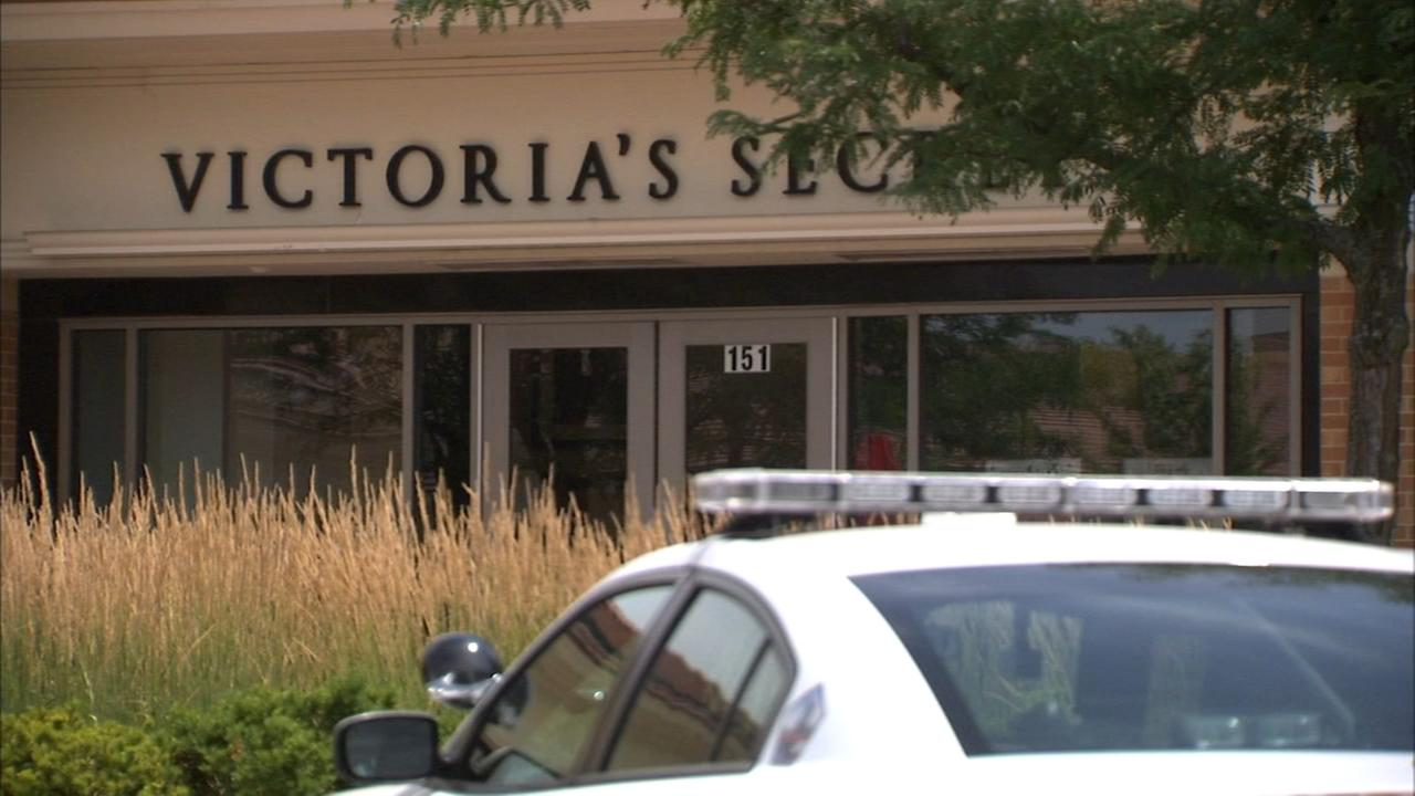 Victorias Secret store in Wheaton burglarized twice this week