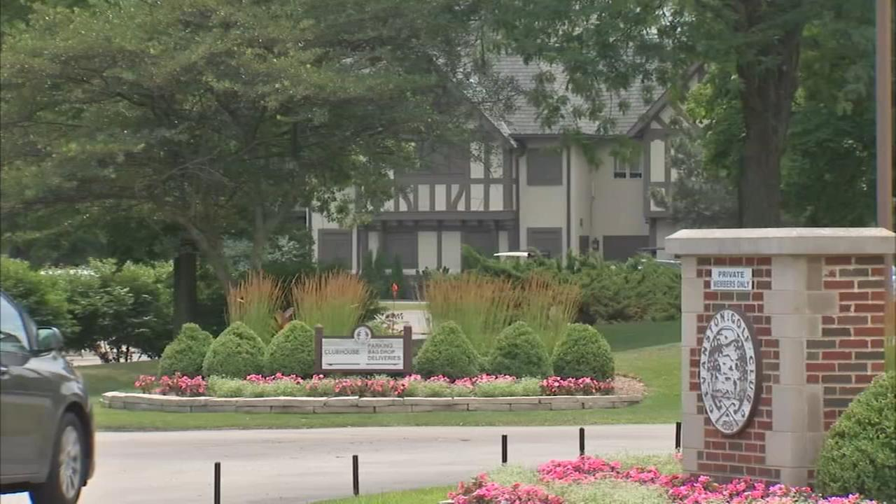 Over 100 sickened after Evanston Golf Club event