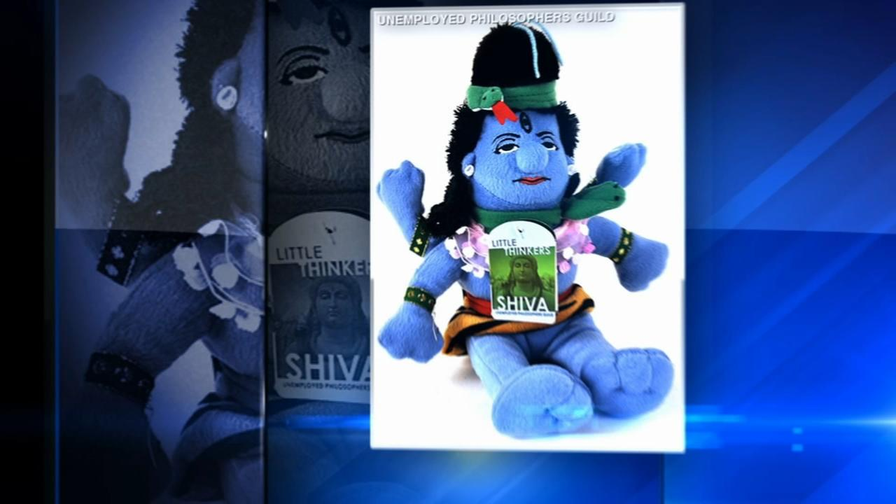 Field Museum stops selling doll depicting Hindu god