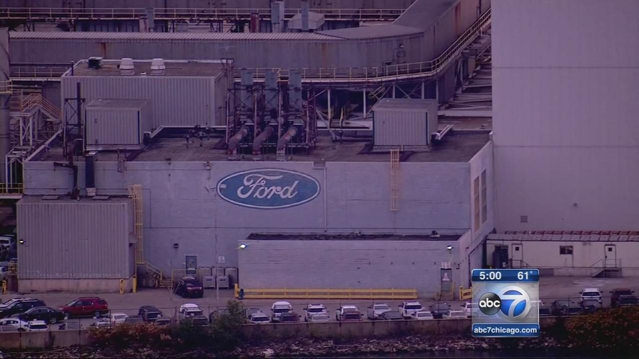 Lawsuit alleges sexual harassment at Chicago?s Ford plant