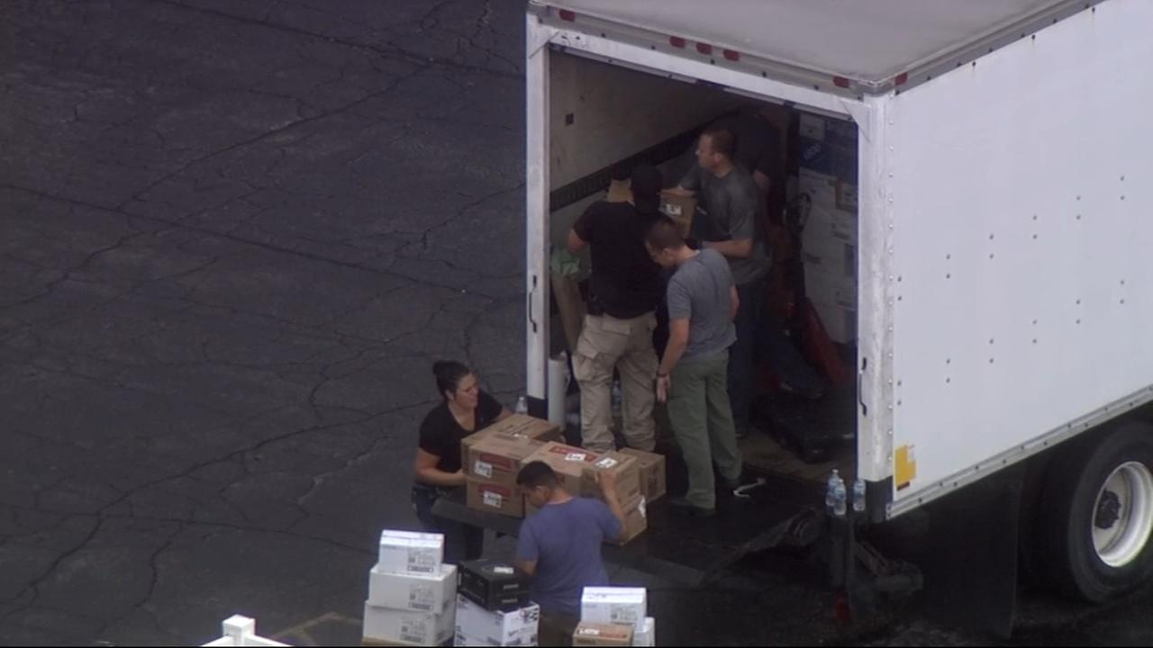 Operation TGIF: Feds, police raid multiple liquor stores in cross-state investigation