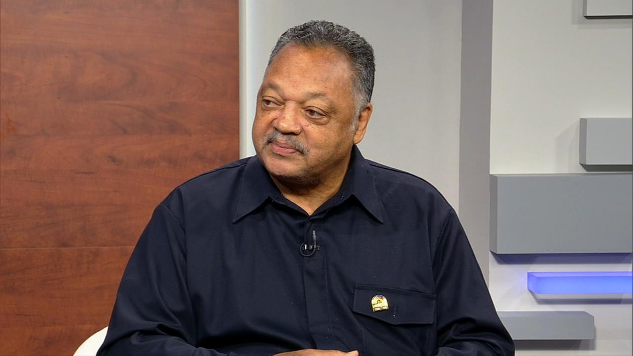 Rev. Jackson leading peace mission to Korean peninsula
