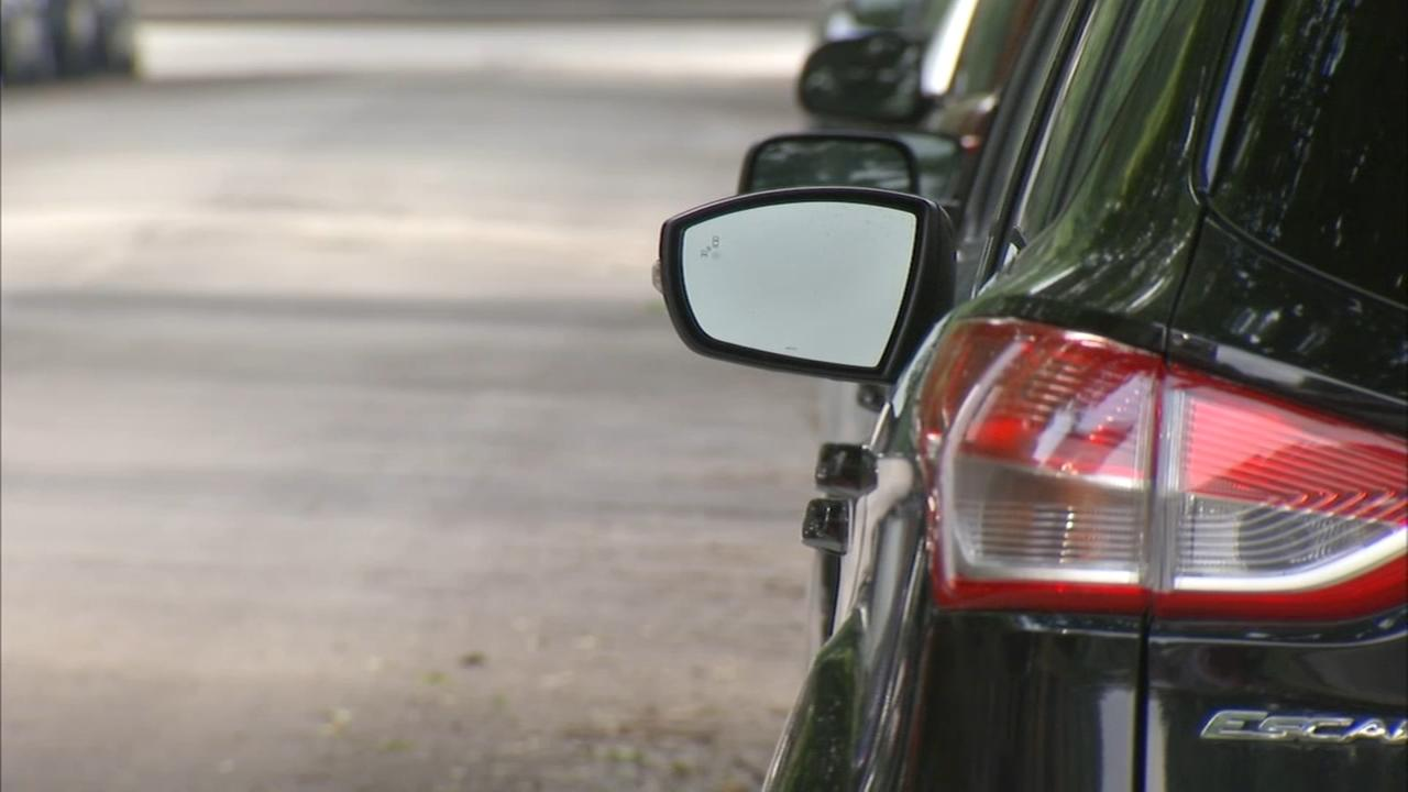 Armed carjackers target drivers in Uptown, Lakeview