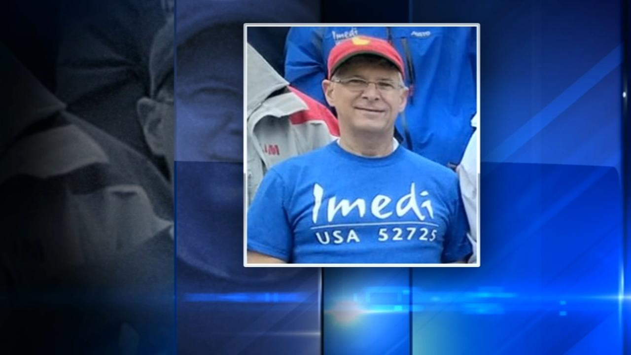 Missing sailor was 'heart' of Chicago sailing community