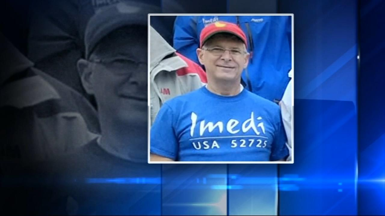 Search for sailor who fell overboard during Race to Mackinac continues