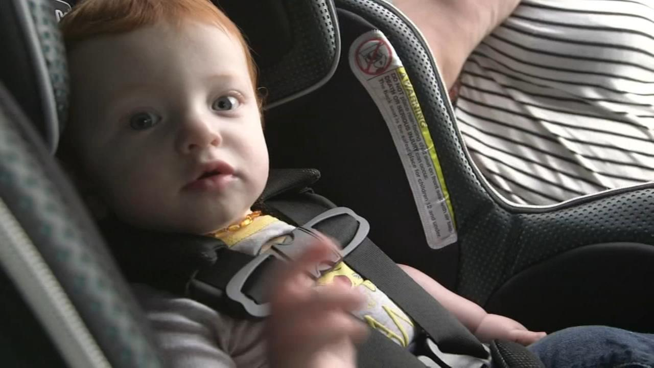 Consumer Reports: Take care with used car seats