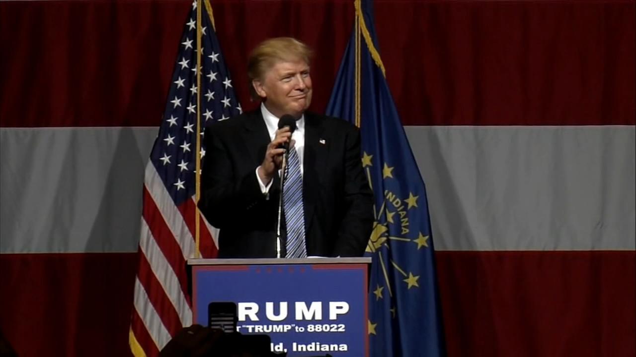 CNN obtains secret Donald Trump-Michael Cohen tape