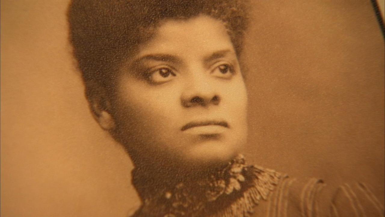 Congress Parkway in Chicago to be renamed to honor Ida B. Wells