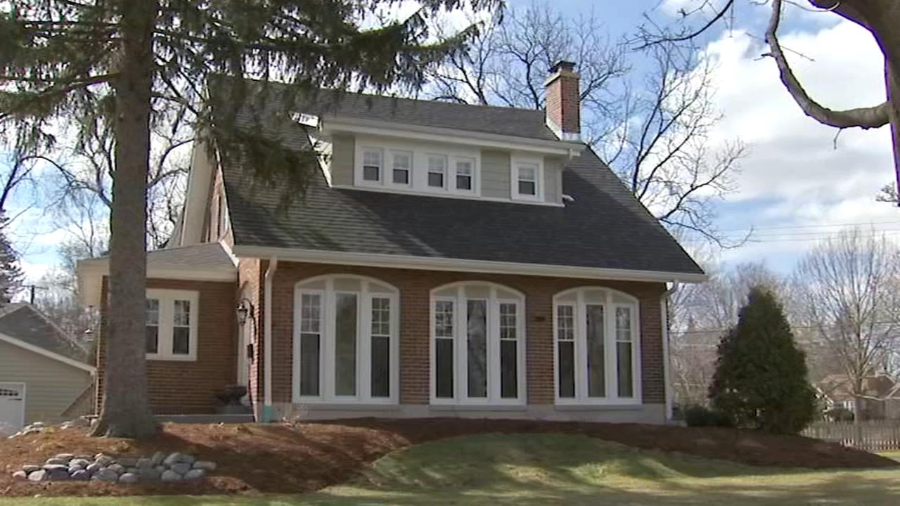 Glen Ellyn family was at risk of losing home over court document mistakes