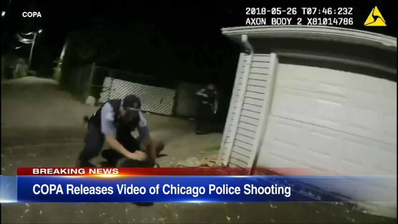COPA releases video of Austin police-involved shooting from May