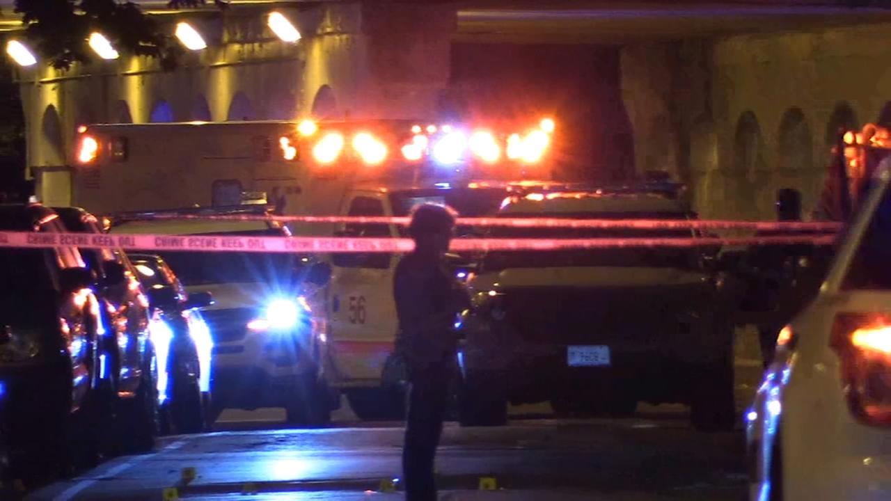 Man shot near Loyola University Chicago campus