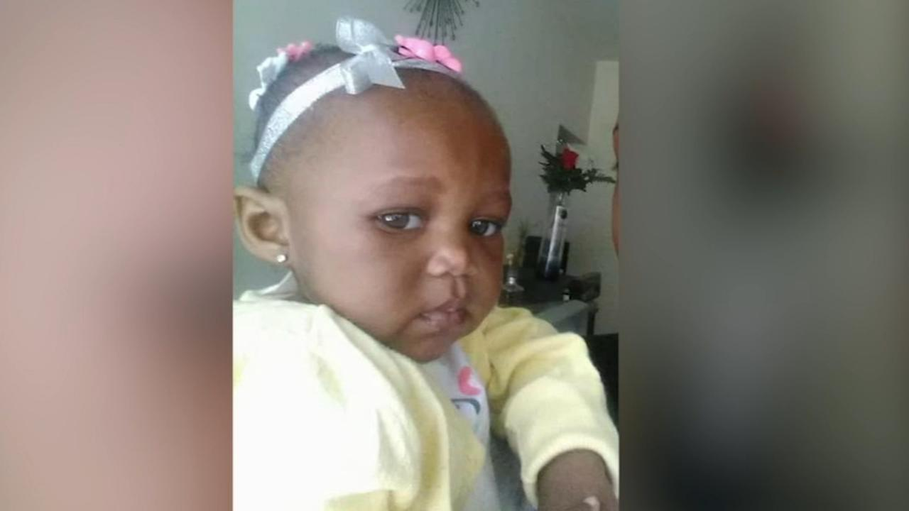 Baby, 1, found dead in West Side home