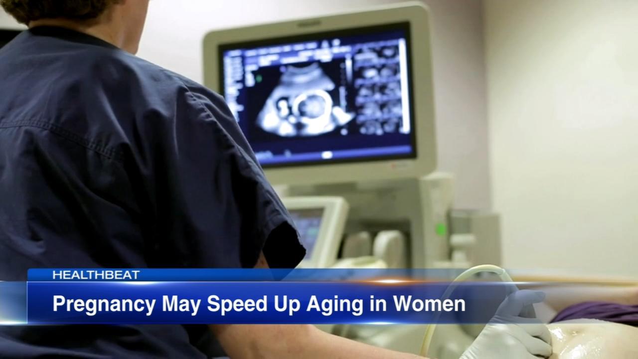 Study finds multiple pregnancies shorten lifespan