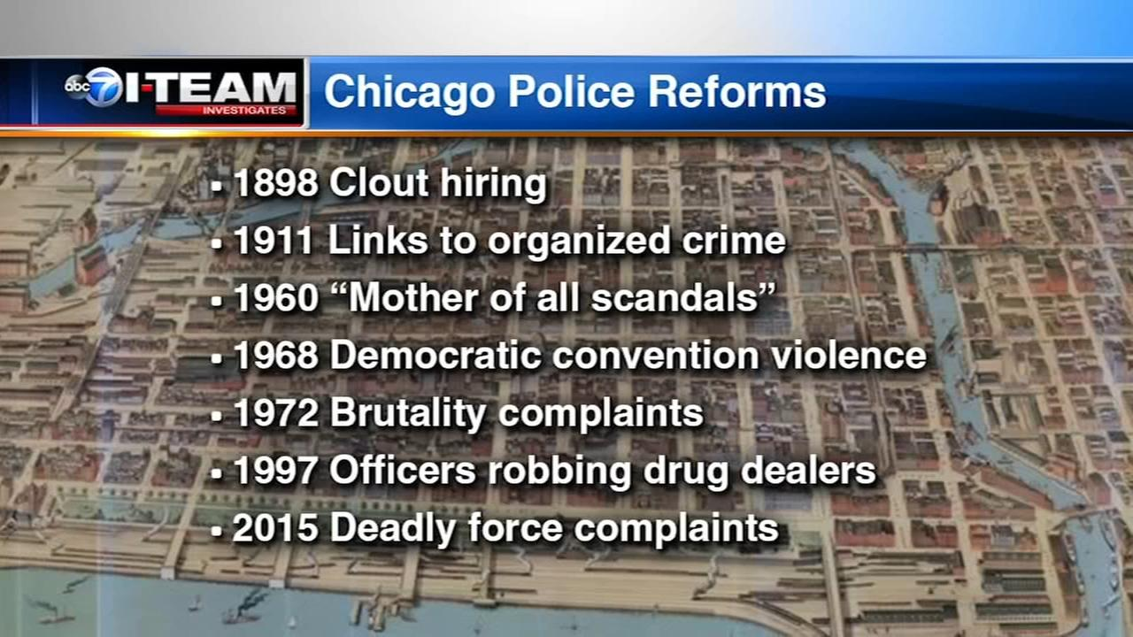 Is Chicago ready for reform in 2018s police department?