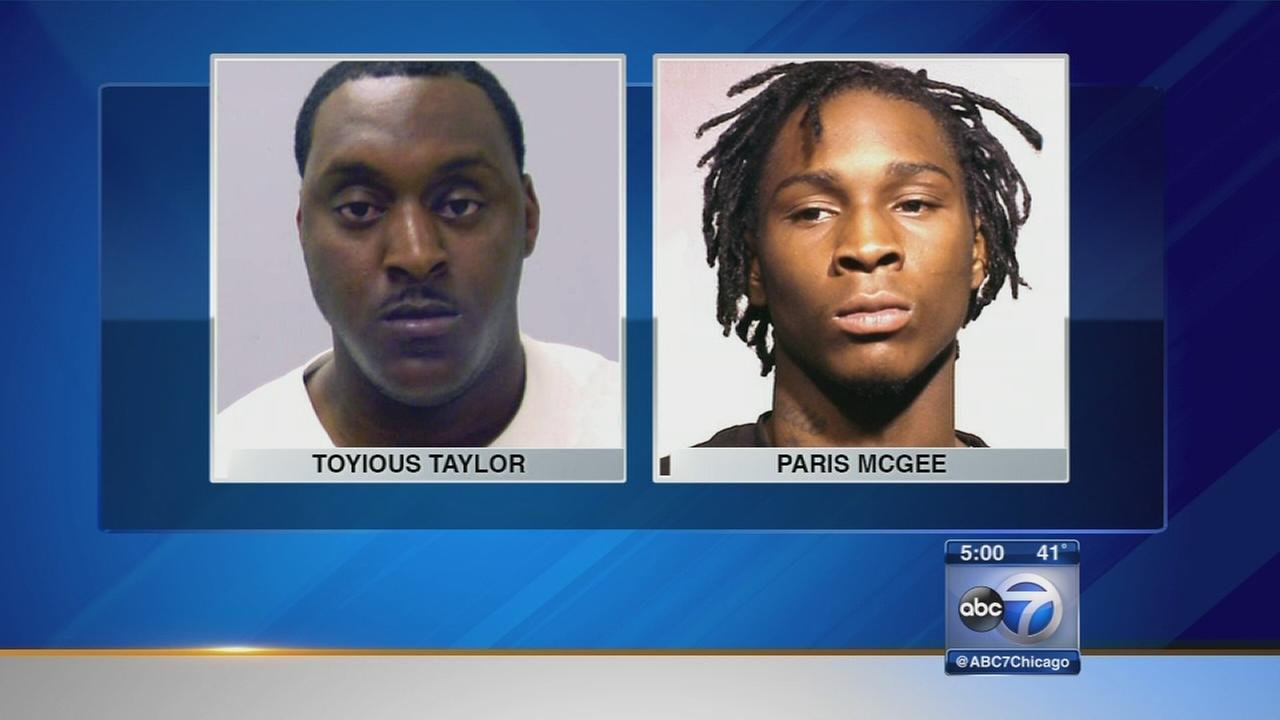 Trial begins in Wortham murder