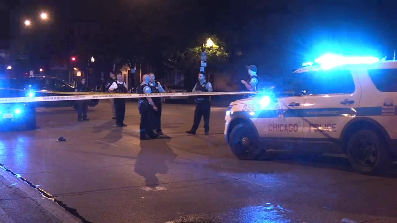 Man seriously injured in West Side hit and run