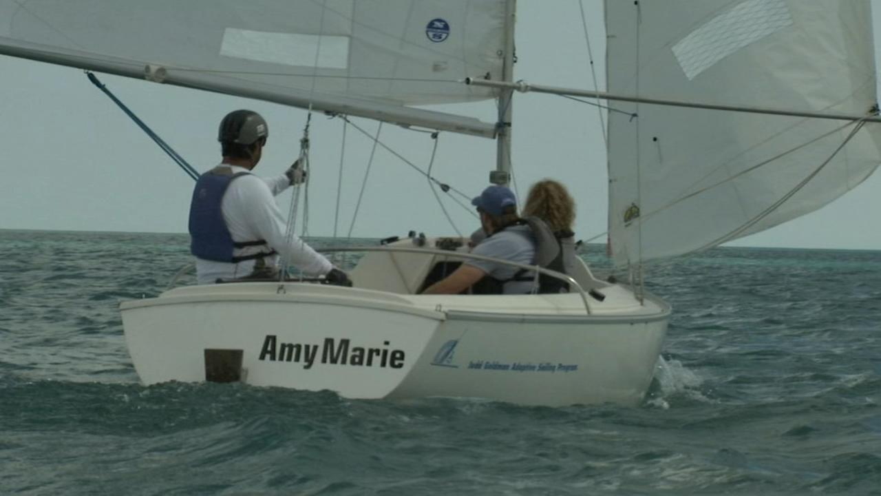 Independence Cup returns to Burnham Harbor