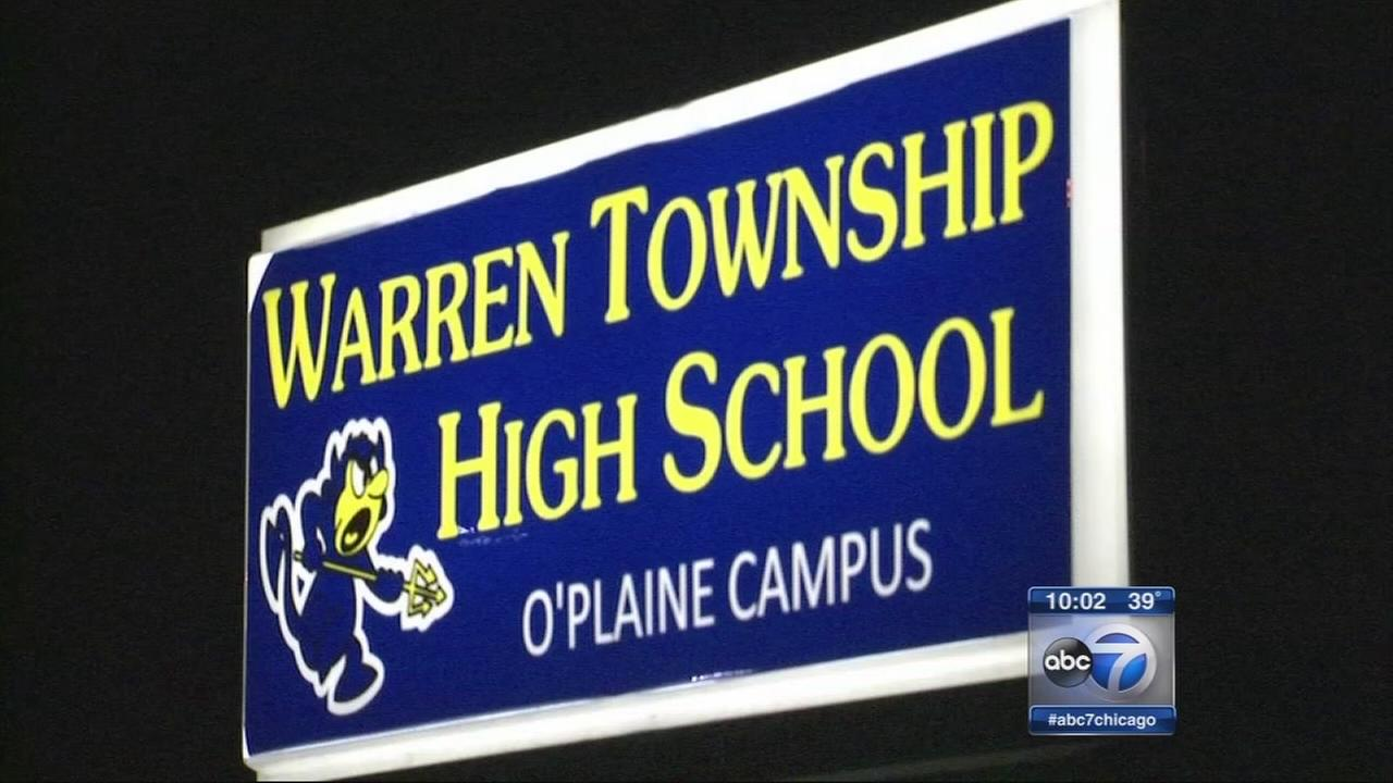 Sexting investigated at Warren Township HS