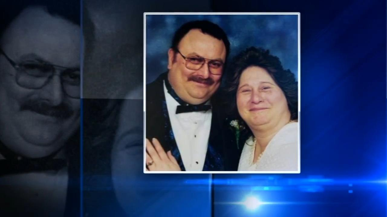 Retired CFD ambulance commander, wife killed in four-vehicle South Deering crash