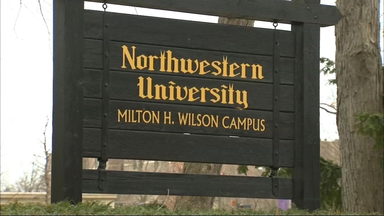 Northwestern Medicine employee charged in sexual assault at NU dorm