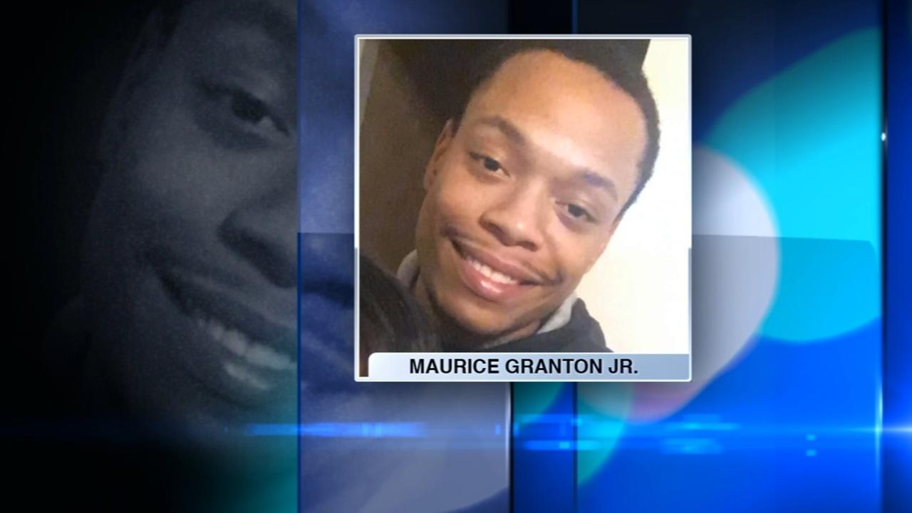 Family of Maurice Granton files lawsuit against Chicago police officer, city after fatal shooting