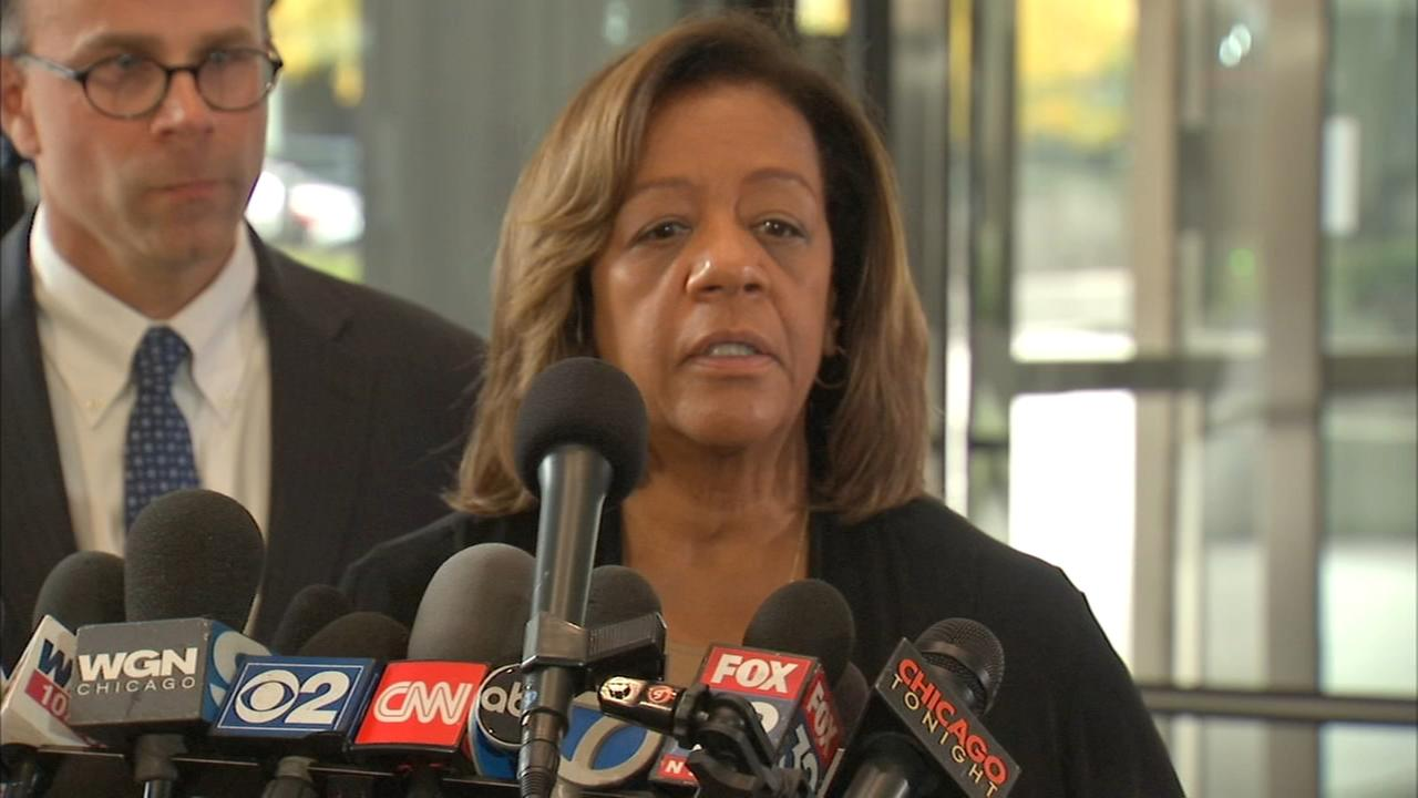 Former CPS CEO helped company win contracts worth millions, investigation says