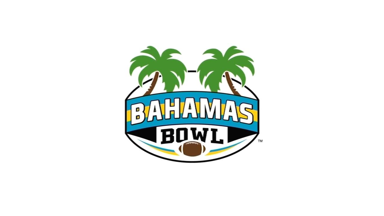 Elk Grove Village pays $300,000 to sponsor college bowl game in Bahamas
