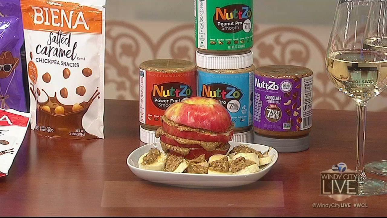 Joey Thurman gives tips on enjoying summer treats without overindulging