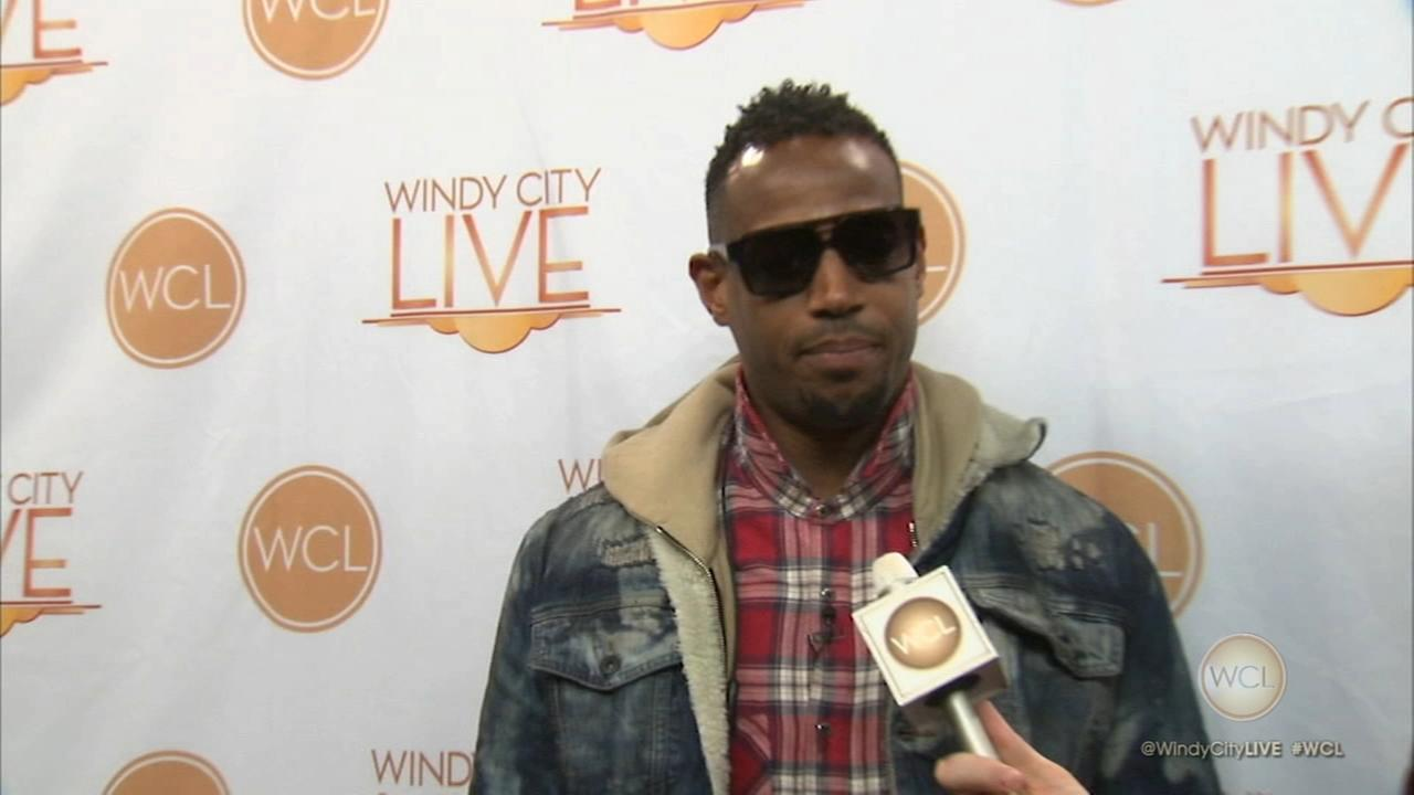2 Minute Warning: Marlon Wayans