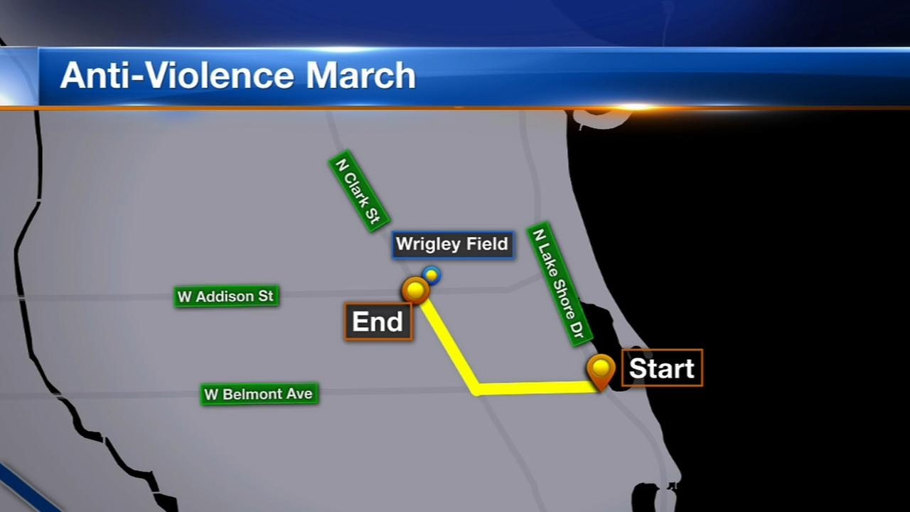 Lake Shore Drive shutdown and protest planned for Thursday
