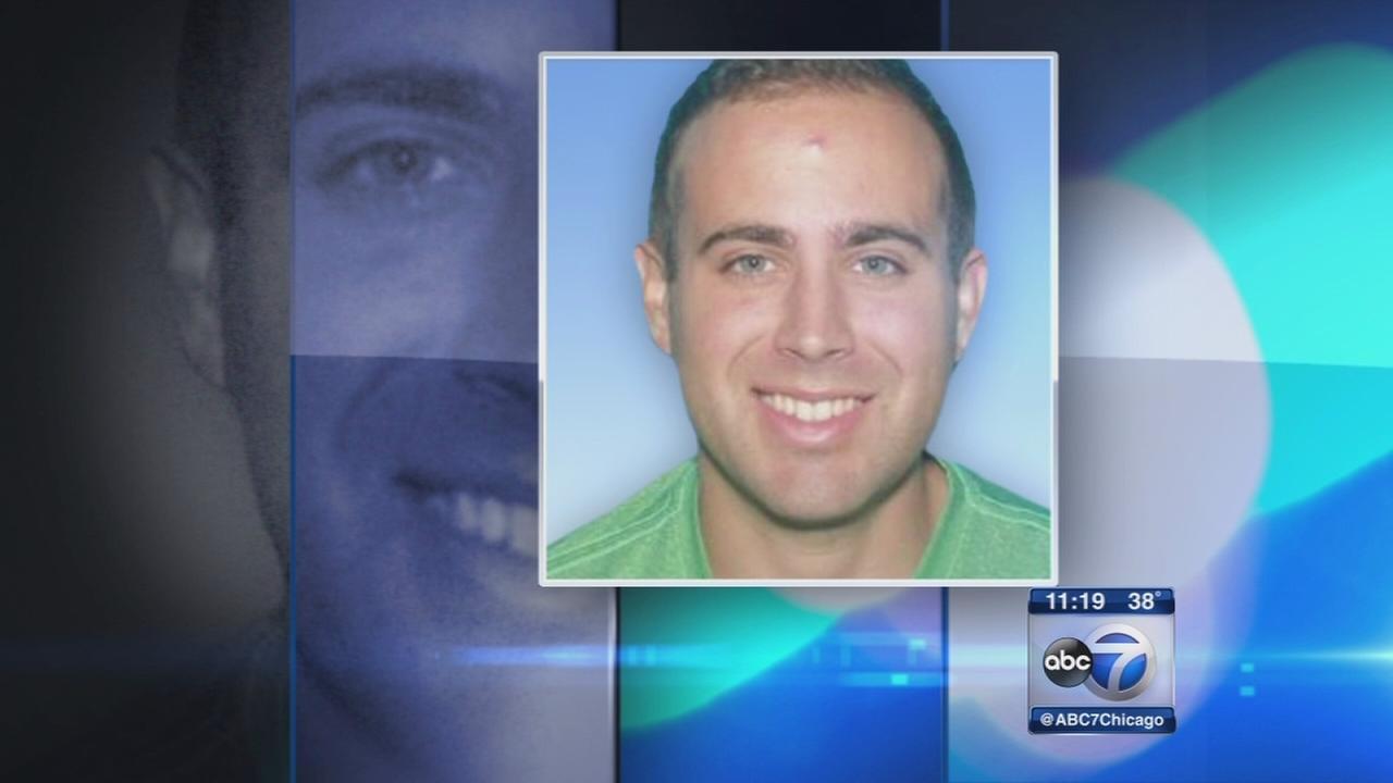 Vigil held for John Cunningham Jr., missing Palos Park man
