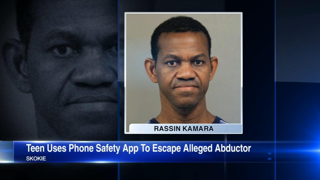 Man arrested for attempted child abduction in Skokie