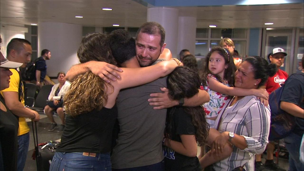 Northlake survivor of Aeromexico crash files lawsuit against airline