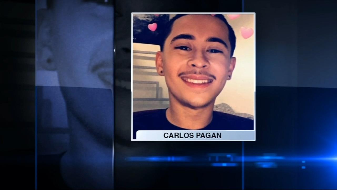 19-year-old man fatally shot in head in Albany Park