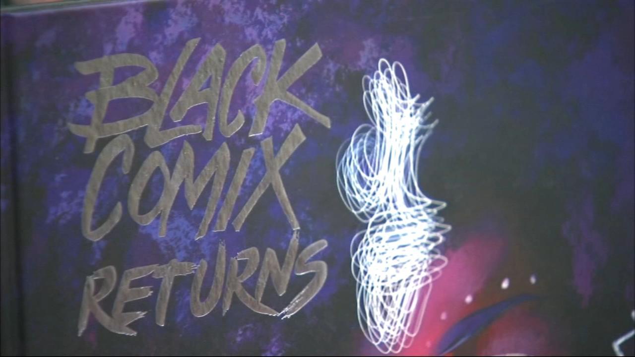 WakandaCon celebrates world of Black Panther, Black culture