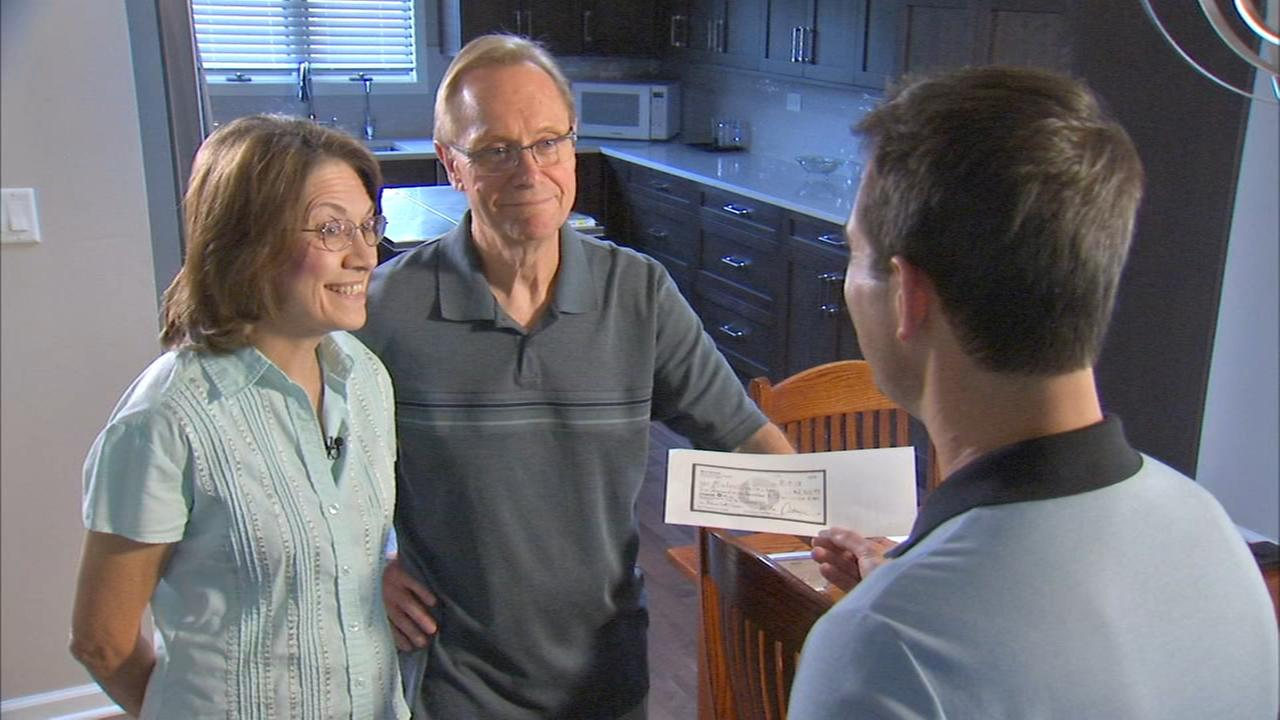 Some customers taken for granted by countertop contractor refunded