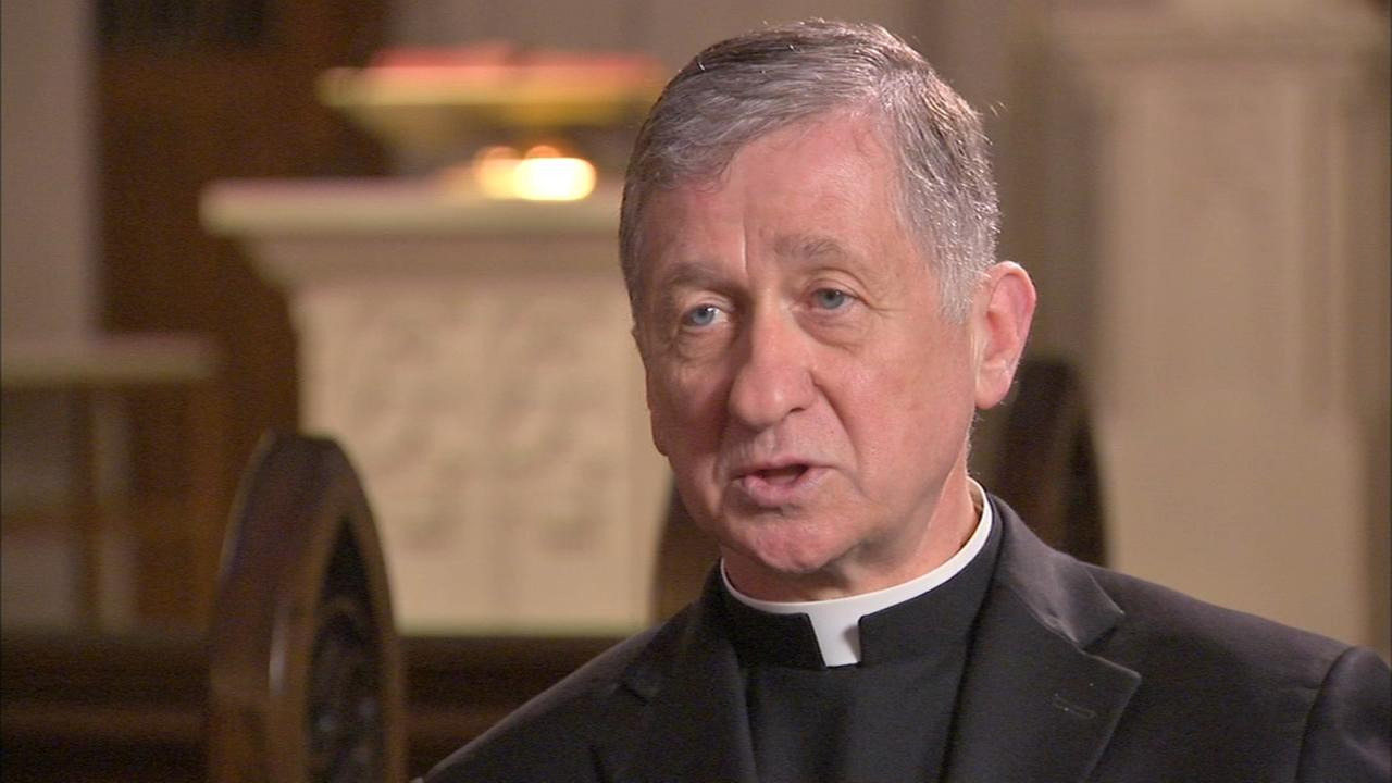 Cardinal Blase Cupich responds to Pope Francis death penalty statement